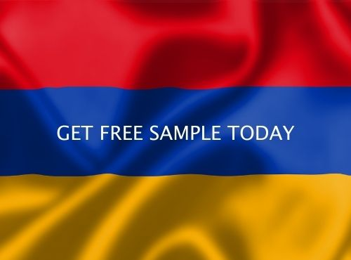 Armenia Database email and mobile