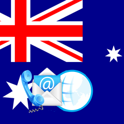 buy Australia email marketing list