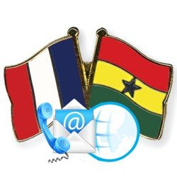 french ghana new